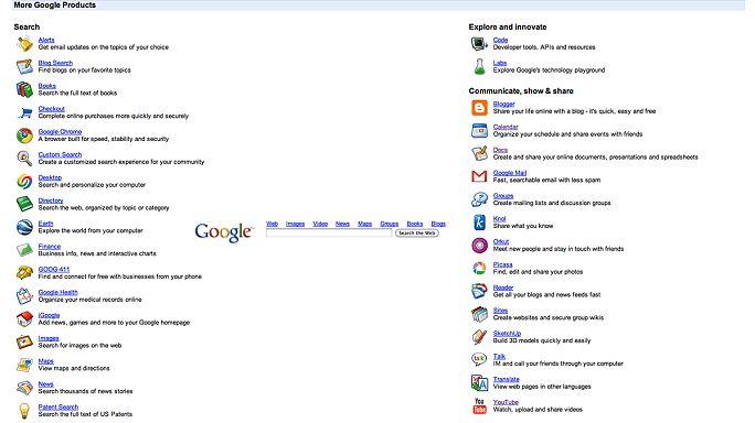 Европарламент: голосование, которое может разделить Google на части