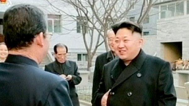 قدرت خواهر رهبر کره شمالی افزایش یافت