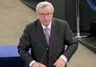 European Parliament rejects bid to sack Juncker Commission