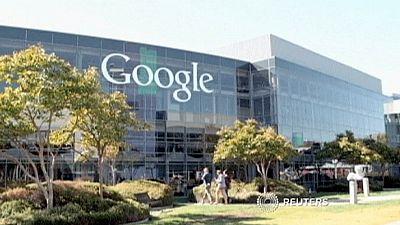 Le Parlement européen veut démanteler Google