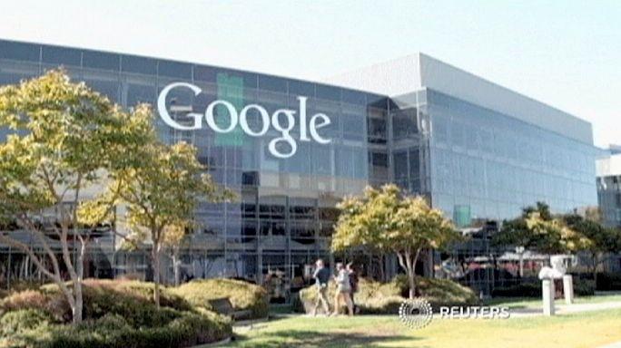Евродепутатам не нравится монополизм Google