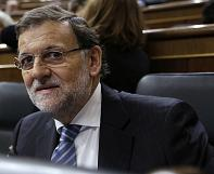 Spain PM Rajoy presents anti-corruption measures amid party scandal