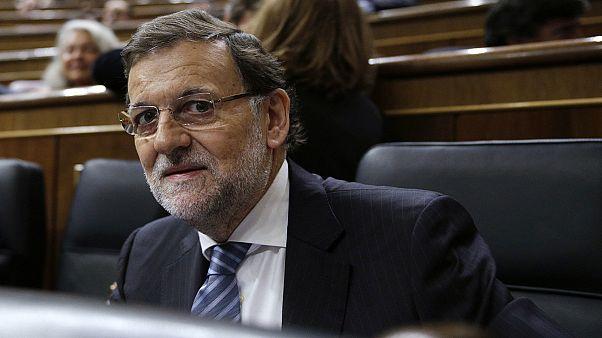 """Spagna, Rajoy: """"Chiedo scusa per i corrotti del mio partito"""""""