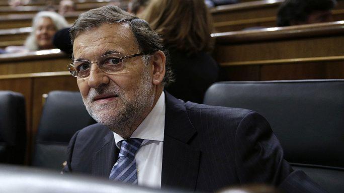Espagne : Rajoy veut lutter contre la corruption qui affecte surtout son parti