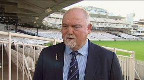 """""""Il cricket è uno sport sicuro"""": parola di Mike Gatting"""
