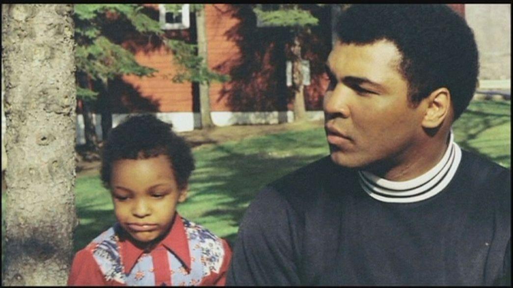 """""""I am Ali"""": A vida pessoal de Muhammad Ali documentada"""
