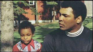Muhammed Ali'nin ailesi şampiyonu anlatacak