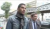 Brazilian Brandão jailed for headbutting Paris St Germain's Motta