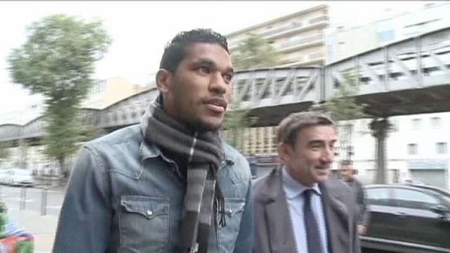 الحكم على برانداو بالسجن لمدة شهر مع النفاذ
