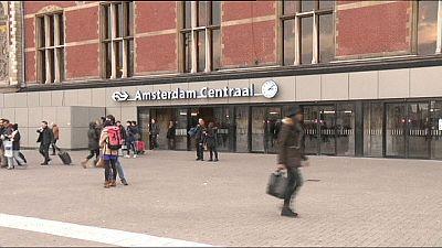 Eroina venduta per cocaina: altri due turisti britannici morti ad Amsterdam