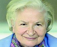 E' morta a 94 anni la scrittrice britannica P.D. James