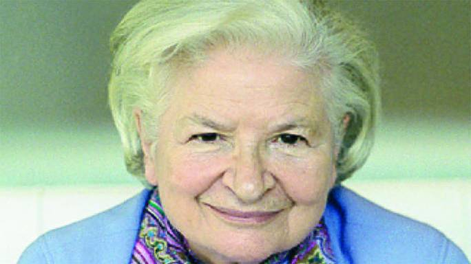 Скончалась известная британская писательница Филлис Дороти Джеймс