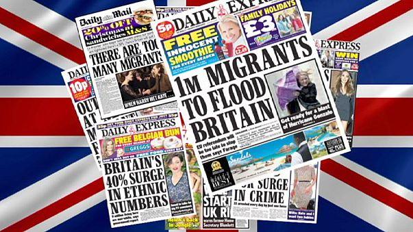 """El """"Turismo social"""",¿un problema en Gran Bretaña?"""