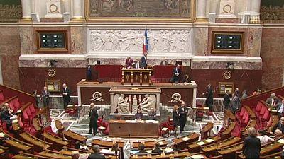 France : débat à l'Assemblée sur la reconnaissance de l'État palestinien