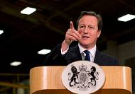 David Cameron plans to cut welfare for EU migrants in negotiations with Brussels