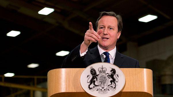 بریتانیا برای کنترل مهاجرت شهروندان اروپایی تدابیر ویژه اتخاذ می کند
