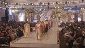 Pakistan Fashion Week wows with wonderful designs