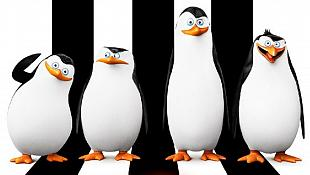 Penguins of Madagascar return in their own movie