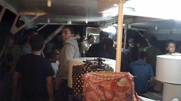 Pêche illégale en Indonésie: les autorités resserrent l'étau