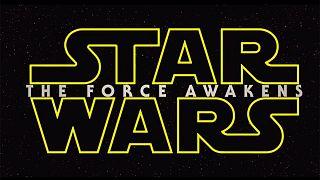 Αυτό είναι το τρέιλερ του πολυαναμενόμενου Star Wars 7: The force awakens