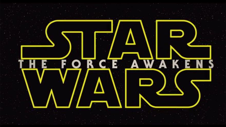Star Wars VII : les premières images