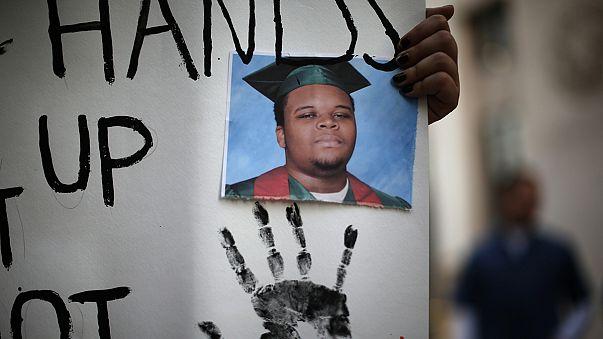 Кто ответит за убийство Майкла Брауна?
