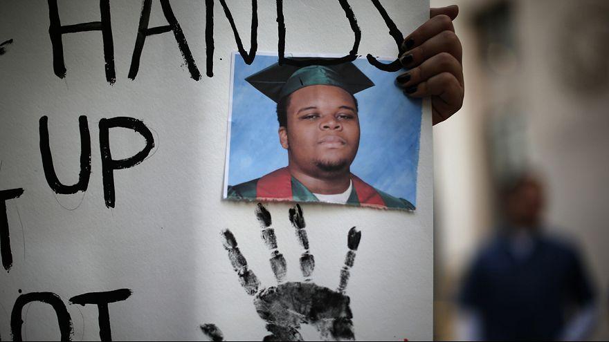 Ferguson und das Erbe der USA
