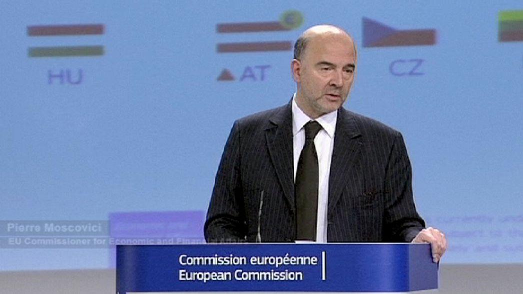 Promosse,con riserva, le leggi di stabilità di Italia e Francia