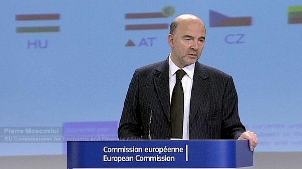 المفوضية الاوروبية تدعو فرنسا إلى الإسراع في إصلاحاتها الهيكلية الاقتصادية.