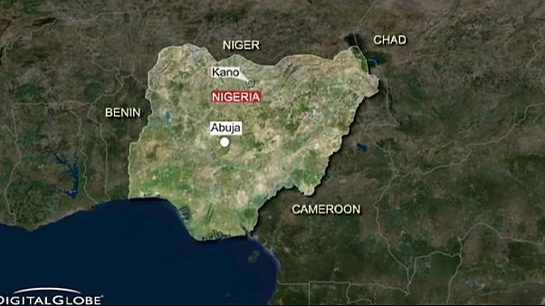 'Many killed' in Nigeria mosque attack