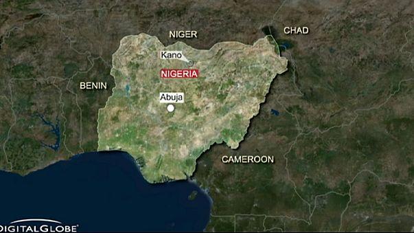 В Нигерии снова совершен теракт