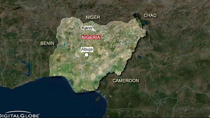 اعتداء بثلاث قنابل على الجامع الكبير لمدينة كانو في نيجيريا