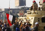 Fatal clashes in Egypt as Islamist protests fail to draw large crowds