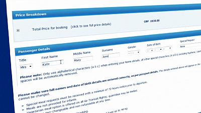 Global Airport Action: a fraude de cartão de crédito está ligada a vários crimes