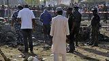ارتفاع حصيلة عدد ضحايا تفجيرات كانو في نيجيريا