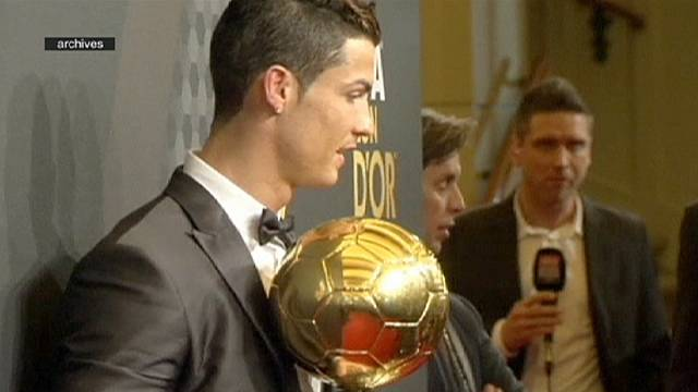 Ballon d'Or : le Real Madrid défend Ronaldo et tâcle Platini