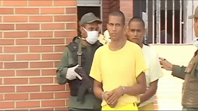 Venezuelan prisoners die of drug overdose following riots