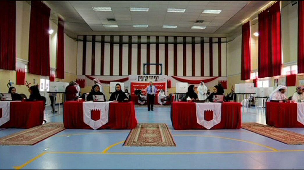 Abgeordneten-Stichwahl in Bahrain