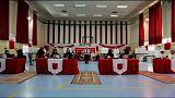 Bahrain opposition boycotts runoff election