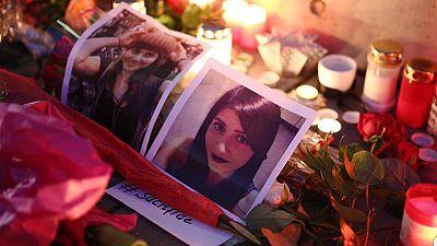 Germans demand honour for Turkish woman beaten to death