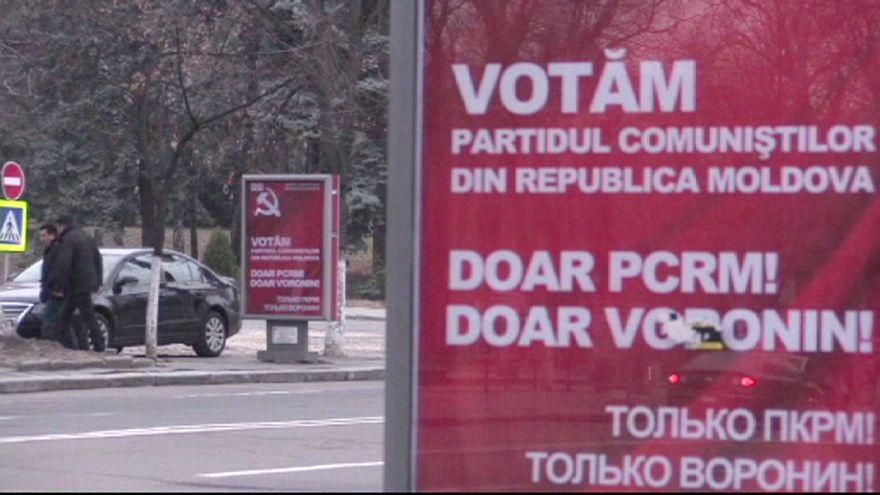 Moldova alle urne. Favorito il blocco filoeuropeo