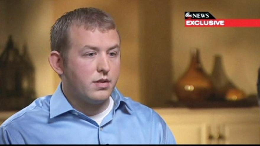 Ferguson police officer Darren Wilson resigns
