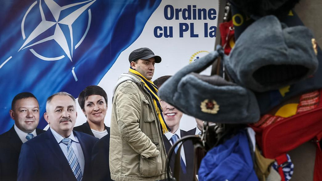 Выборы в Молдавии: Гагаузия не хочет в ЕС