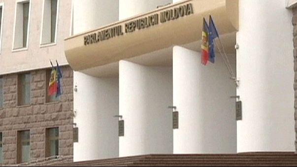 Los proeuropeos moldavos podrían perder el Gobierno