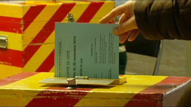 السويسريون يصوتون ضدّ وضع قيود على الهجرة