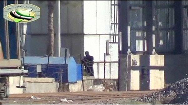 Kobane: nuovo video mostrerebbe complicità di Ankara con Isil
