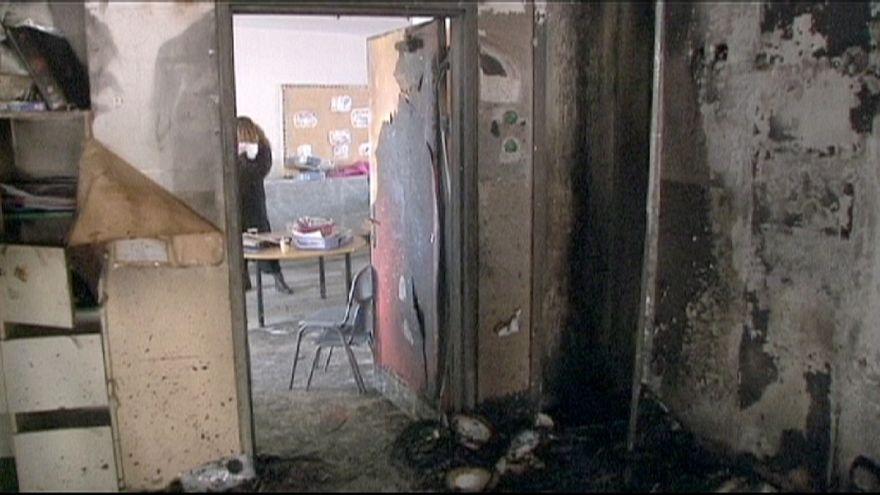 Ιερουσαλήμ: Φωτιά σε αραβο-εβραϊκό σχολείο - Ύποπτοι Εβραίοι εξτρεμιστές