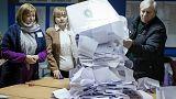 Moldávia: Coligação pró-europeia ganha legislativas