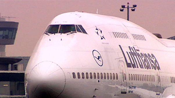 إضراب جديد لطياري لوفتهانزا في ألمانيا