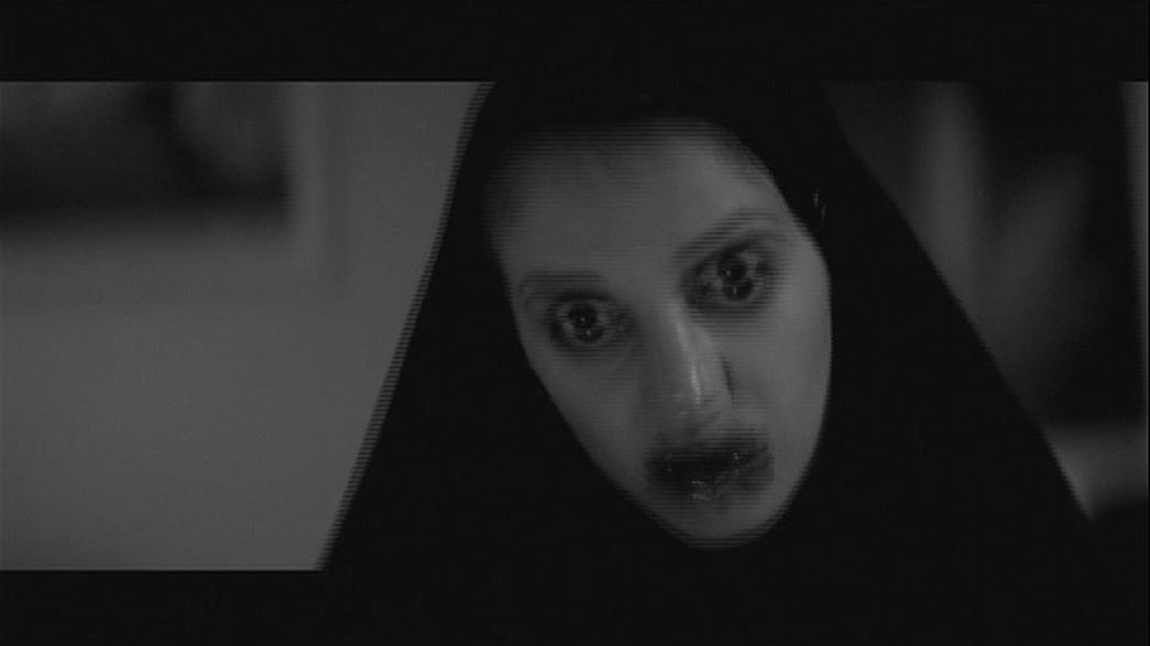 "Der erste iranische Vampirwestern: ""A Girl Walks Home Alone at Night"""
